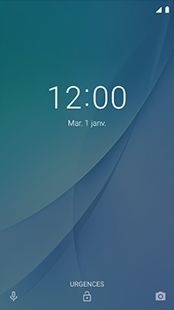 Xiaomi Mi A1 - Internet - Configuration manuelle - Étape 23