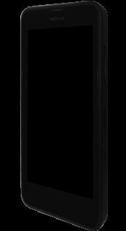 Nokia Lumia 635 - SIM-Karte - Einlegen - 8 / 9