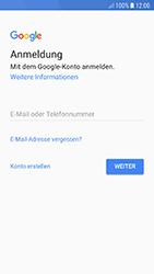 Samsung Galaxy A5 (2017) - Apps - Konto anlegen und einrichten - 5 / 21