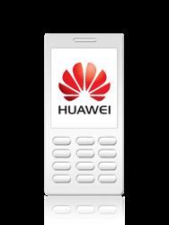 Huawei Ander toestel - internet - automatisch instellen - stap 1