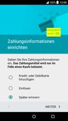 Alcatel OT-6039Y Idol 3 (4.7) - Apps - Konto anlegen und einrichten - Schritt 17