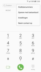Samsung Galaxy S7 - Android Oreo - Bellen - bellen via wifi (VoWifi) - Stap 5