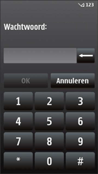 Nokia X6-00 - bluetooth - headset, carkit verbinding - stap 9