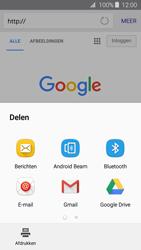 Samsung Samsung Galaxy J3 (2016) - internet - hoe te internetten - stap 16