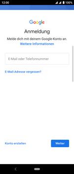 Sony Xperia 10 - E-Mail - Konto einrichten (gmail) - Schritt 9