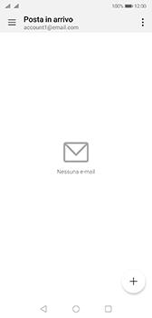 Huawei P20 - Android Pie - E-mail - configurazione manuale - Fase 17