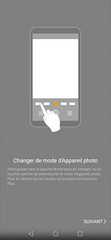 Huawei Mate 20 lite - Photos, vidéos, musique - Créer une vidéo - Étape 3