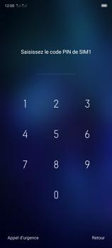 Oppo A9 2020 - Premiers pas - Configurer l