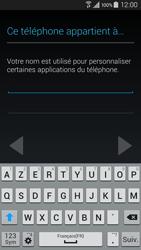 Samsung Galaxy A3 (A300FU) - Premiers pas - Créer un compte - Étape 26
