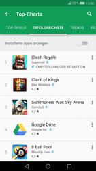 Huawei P10 - Apps - Installieren von Apps - Schritt 9