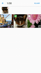Samsung Galaxy S6 Edge - E-mail - Hoe te versturen - Stap 19