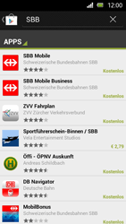 Sony Xperia U - Apps - Installieren von Apps - Schritt 20