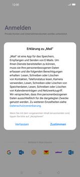 Oppo Find X2 - E-Mail - Manuelle Konfiguration - Schritt 5