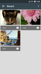 HTC HTC 10 - MMS - Afbeeldingen verzenden - Stap 16