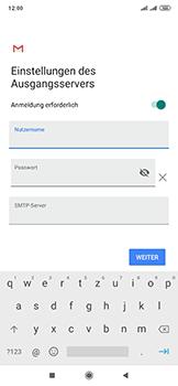 Xiaomi Mi Mix 3 5G - E-Mail - Manuelle Konfiguration - Schritt 17