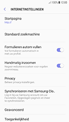 Samsung Galaxy A3 (2017) - Android Oreo - Internet - buitenland - Stap 25