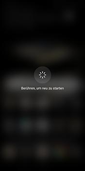 Huawei Mate 10 Pro - Android Pie - MMS - Manuelle Konfiguration - Schritt 18