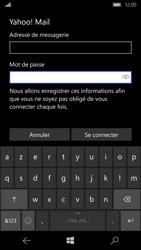Microsoft Lumia 950 - E-mail - Configuration manuelle (yahoo) - Étape 9