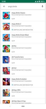 Sony Xperia 10 Plus - Apps - Herunterladen - Schritt 15