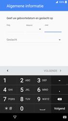 BlackBerry DTEK 50 - Toestel - Toestel activeren - Stap 13
