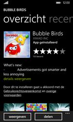 Nokia Lumia 530 - apps - app store gebruiken - stap 17