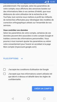 Nokia 8 Sirocco - Applications - Créer un compte - Étape 14