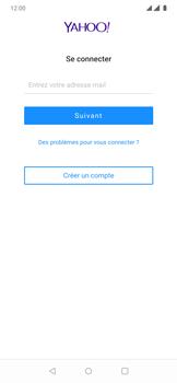 OnePlus 7 Pro - E-mails - Ajouter ou modifier votre compte Yahoo - Étape 8