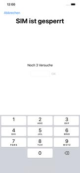 Apple iPhone XR - iOS 14 - MMS - Manuelle Konfiguration - Schritt 14