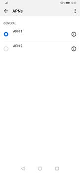 Huawei Mate 20 Pro - Internet - Manual configuration - Step 15