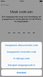 Apple iPhone 7 - Toestel - Toestel activeren - Stap 15