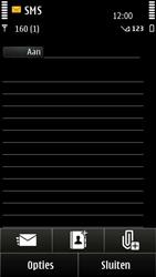 Nokia E7-00 - MMS - hoe te versturen - Stap 4