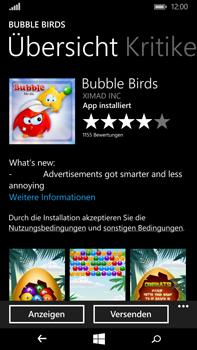Microsoft Lumia 640 XL - Apps - Herunterladen - 17 / 17