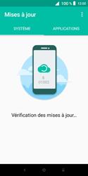 Alcatel 1X - Aller plus loin - Mettre à jour le logiciel interne de votre mobile - Étape 8