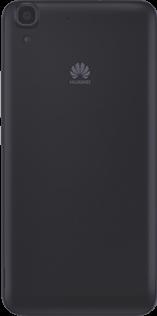 Huawei Y6 - SIM-Karte - Einlegen - Schritt 8