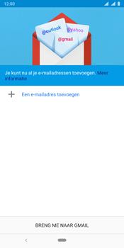 Nokia 9 - E-mail - e-mail instellen (outlook) - Stap 5