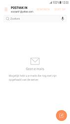 Samsung Galaxy J3 (2017) - E-mail - handmatig instellen (yahoo) - Stap 10