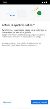 OnePlus 7T Pro - Internet et connexion - Naviguer sur internet - Étape 5