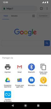 Xiaomi Mi A2 Lite - Internet - navigation sur Internet - Étape 21