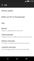 HTC Desire 620 - software - update installeren zonder pc - stap 5
