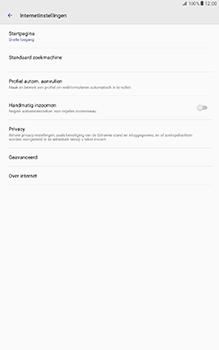 Samsung Galaxy Tab A 10.1 (SM-T585) - Internet - Handmatig instellen - Stap 23