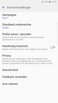 Samsung Samsung Galaxy S6 Edge+ (Android M) - internet - handmatig instellen - stap 26