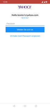 OnePlus 6T - Android Pie - E-Mail - Konto einrichten (yahoo) - Schritt 9