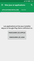 Samsung Galaxy A5 (2017) - Applications - Comment vérifier les mises à jour des applications - Étape 7