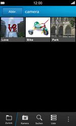 BlackBerry Z10 - MMS - Erstellen und senden - 14 / 17