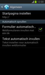 Samsung I8260 Galaxy Core - Internet - handmatig instellen - Stap 25