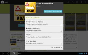 Asus Padfone 2 - Apps - Herunterladen - 24 / 27