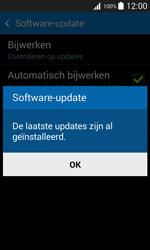 Samsung Galaxy Trend 2 Lite (G318H) - software - update installeren zonder pc - stap 9