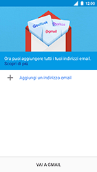 Nokia 3 - E-mail - 032c. Email wizard - Outlook - Fase 5