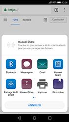 Huawei P10 - Android Oreo - Internet - Navigation sur Internet - Étape 20