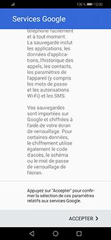 Huawei P30 lite - E-mails - Ajouter ou modifier votre compte Gmail - Étape 11